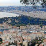 Ніцца - столиця Лазурного Берега