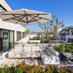 Види нерухомості Франції: пентхауси, таунхауси і особняки