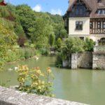 Виды недвижимости Франции: замки и шале