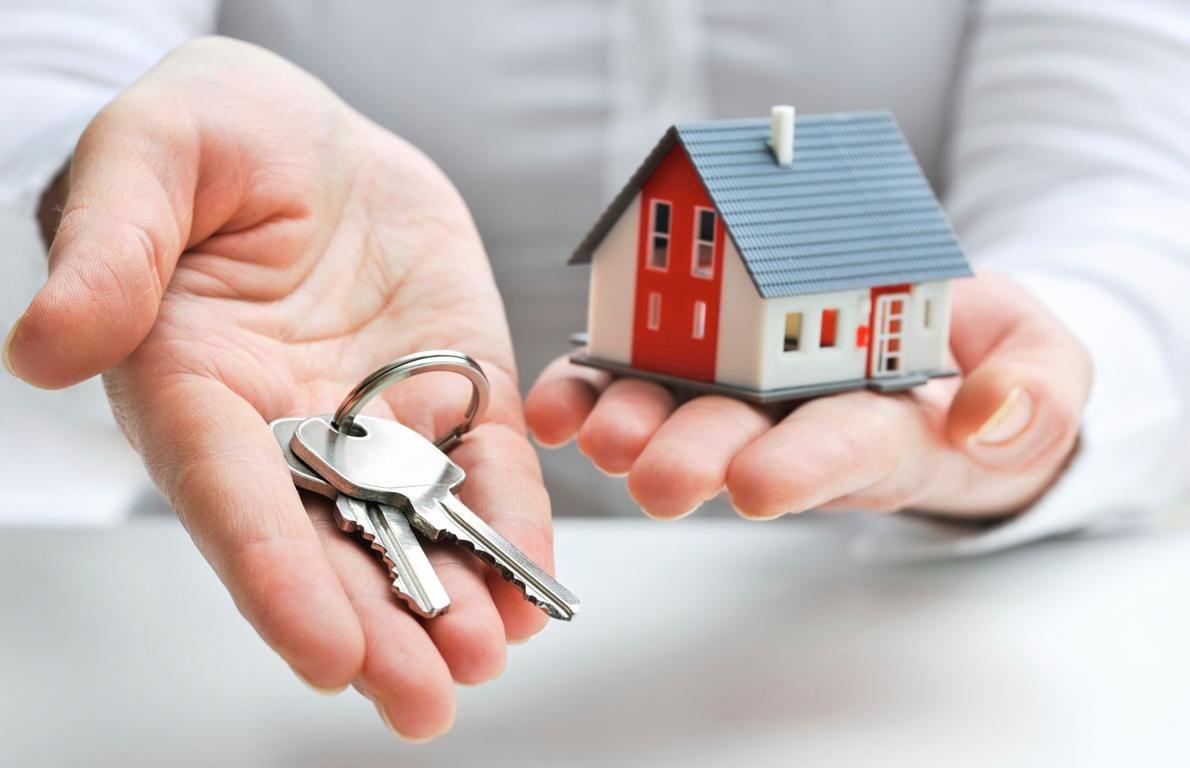 Кредит на покупку жилья для сдачи в аренду