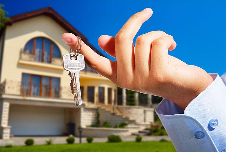 Особенности ипотеки во Франции