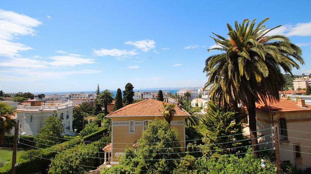 Как снять квартиру в Ницце
