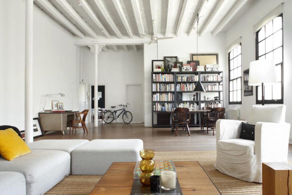 Как я приобрел квартиру в Сен-Тропе