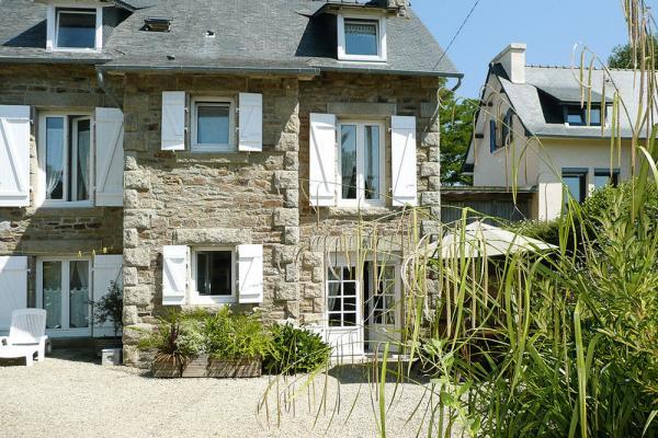 В ноябре цены на жилье в Бретани достигли десятилетнего минимума