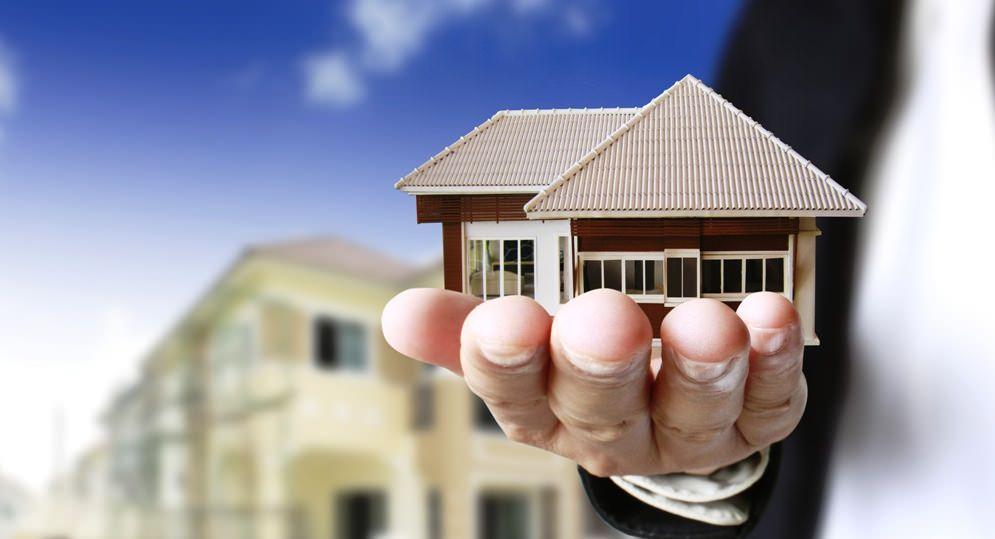 Ипотека во Франции – самая низкая за сто лет