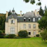 Маєток у Франції можна купити за ціною 3ех кімнатної у Лондоні