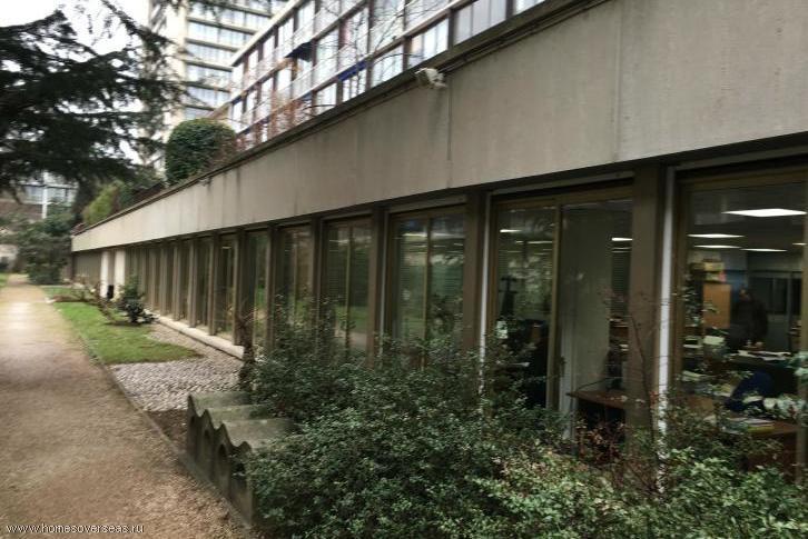 Во Франции падает привлекательность коммерческой недвижимости
