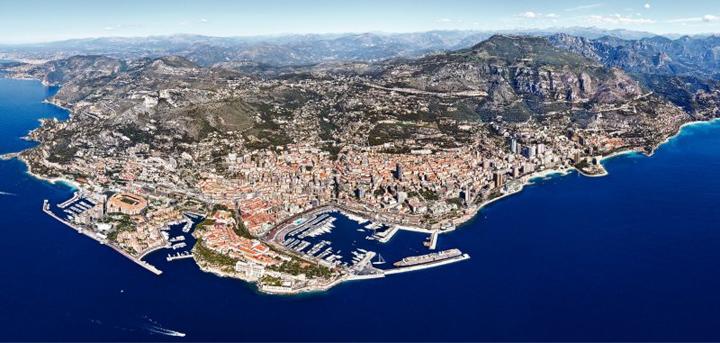 Власти Монако «отберут» у моря участок для строительства элитного жилья