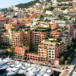 У Монако на ринку нерухомості превалює «вторинка»