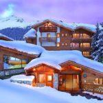 Курорти Франції перші у попиті на зимову оренду елітного житла