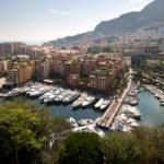 Монако - країна з найнижчими податками на елітну нерухомість