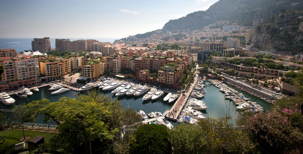 Монако — страна с самыми низкими налогами на элитную недвижимость
