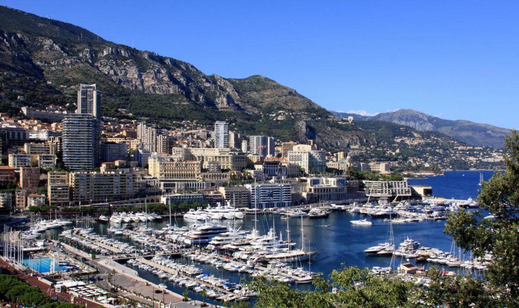В течение последних пяти лет средние цены на жилье в Монако выросли на 28%