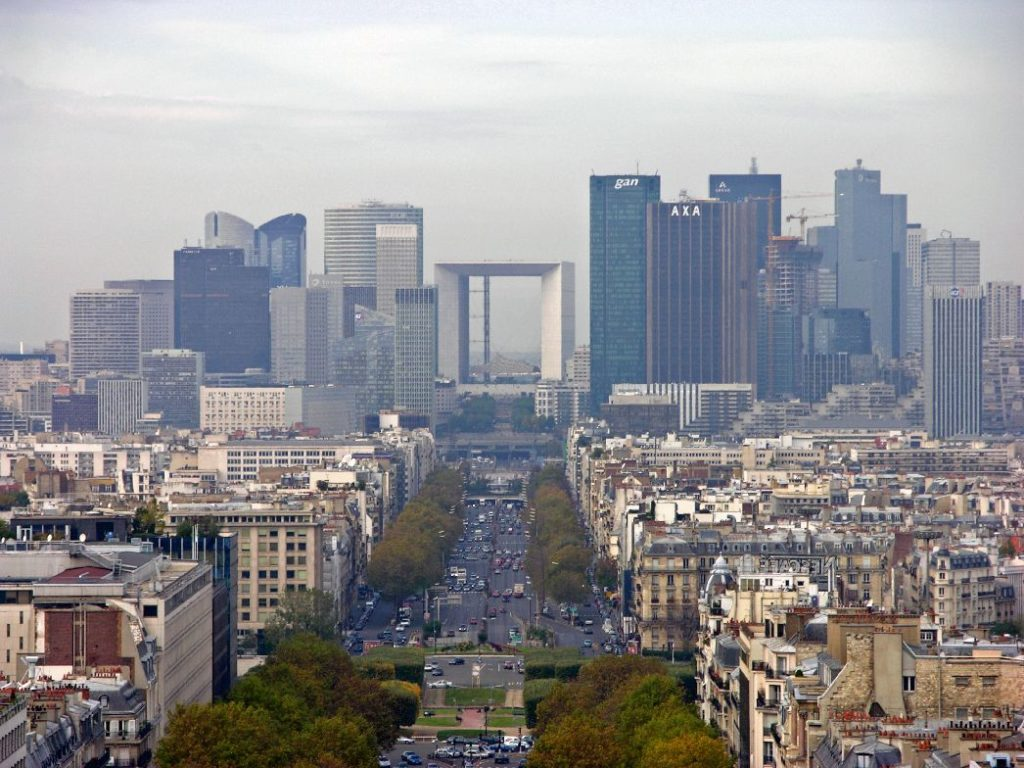 Проект «Большой Париж» серьезно повлияет на рынок недвижимости французской столицы