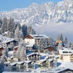Нерухомість у Французьких Альпах купують в основному іноземці