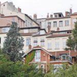 В 2016 году рынок недвижимости Лиона продемонстрировал рост