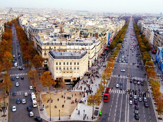 Парижские цены на недвижимость скоро побьют рекорд