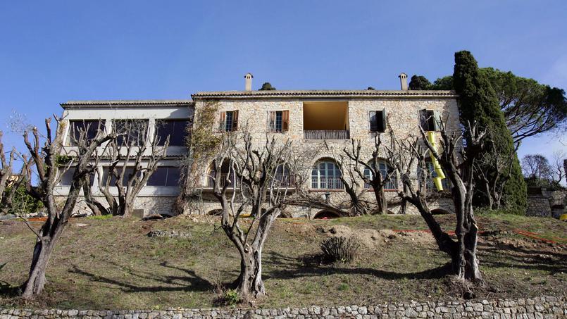 С аукциона продадут последний дом Пикассо