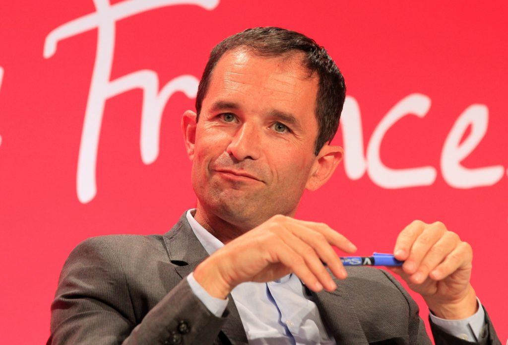 Мануэль Вальс и Бенуа Хамон выразили свое видение политики в сфере недвижимости
