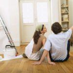 Около 40% французских семей планируют сделать в 2017 году ремонт своего жилья