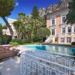 Real estate in Beaulieu-sur-Mer