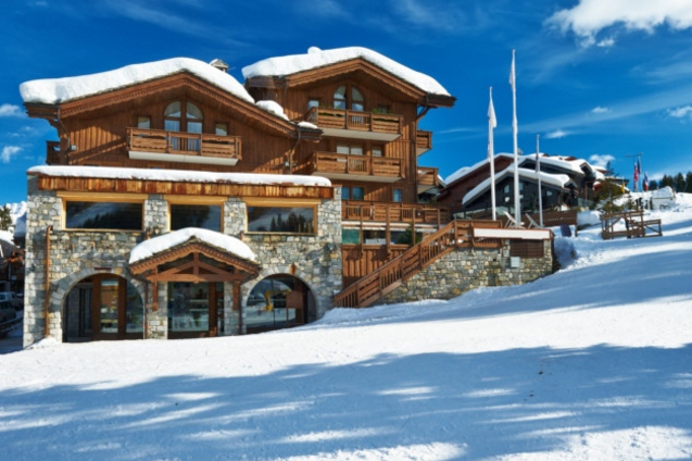 Причины покупки недвижимости в горах Франции