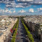 Іноземці будуть платити в три рази більше податків за своє житло, що пустує в Парижі