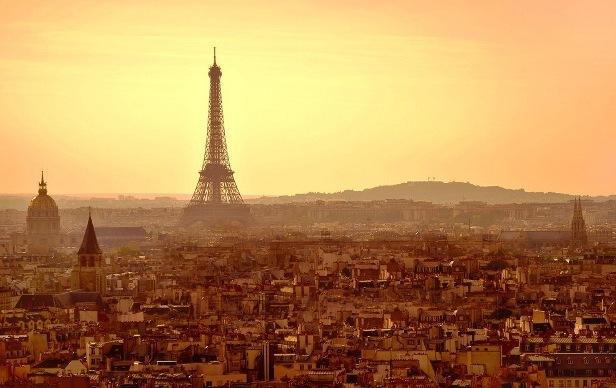 Перед президентскими выборами рынок недвижимости Франции растет