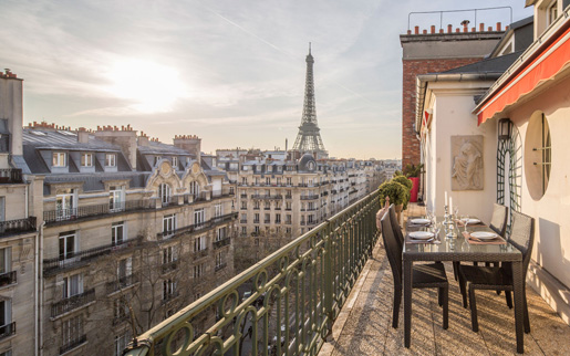 Франция лидирует в списке европейских стран с наиболее привлекательными рынками недвижимости