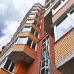 Купля-продажа строящегося жилья