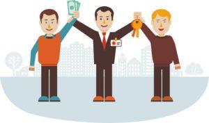 Обязательства при продажи жилья во Франции