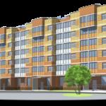 Продажа жилья в кондоминиуме
