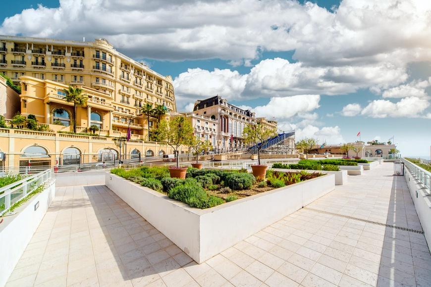Княжество Монако: наём жилья