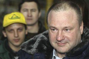 Французская вилла основателя ТагАЗа будет продана за долги