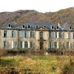 В старинном французском замке австралийцы откроют отель
