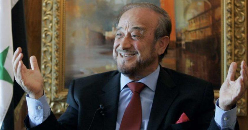 Французская недвижимость дяди Башара Асада будет конфискована