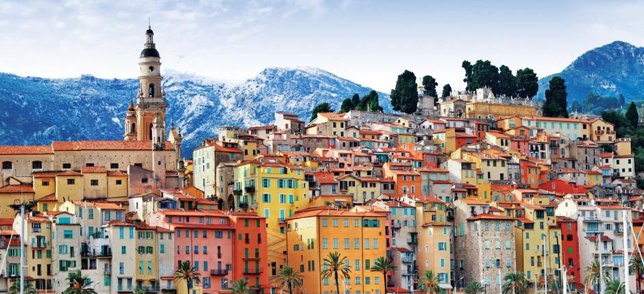 В Ментоне предлагается самое доступное жилье на Французской Ривьере