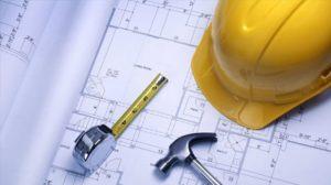 Подготовка к строительству и ремонтным работам