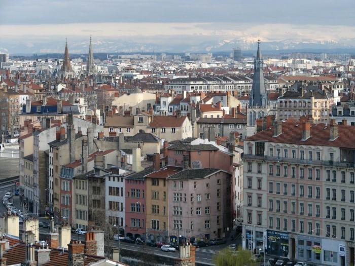 Франция ставит рекорды по объемам продаж жилья