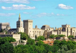 Лучшие места для жизни и работы во Франции