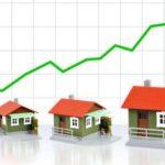 Новый рост цен на недвижимость во Франции