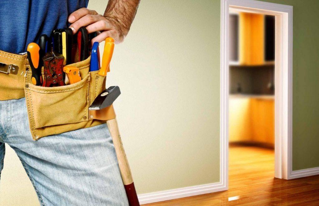 В случае отказа от покупки кто обязан оплачивать модернизацию недвижимости?