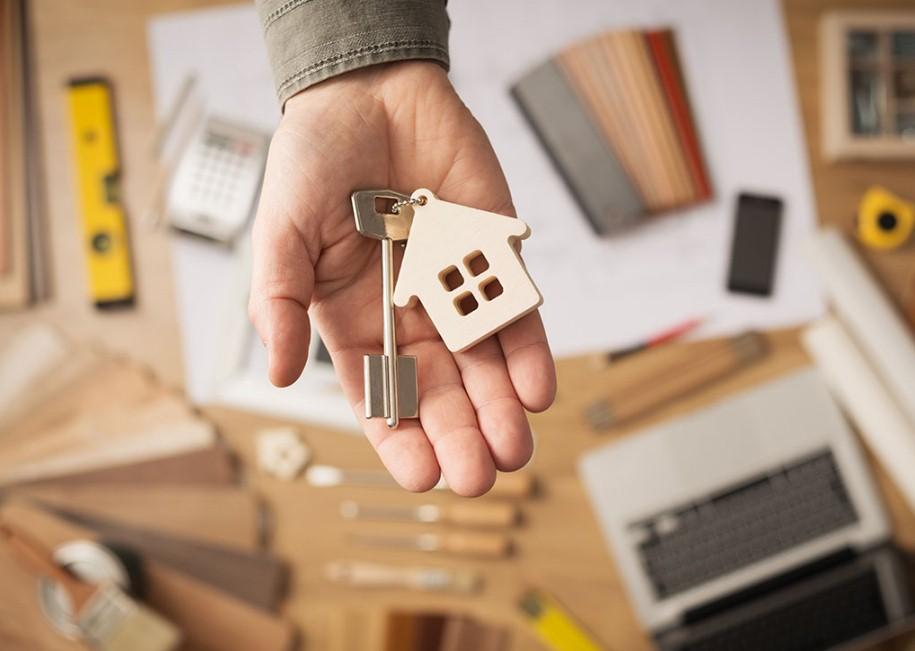Время покупать недвижимость во Франции