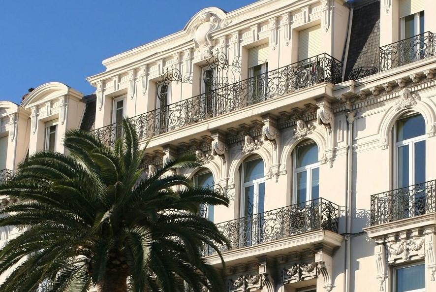 Молодежь во Франции предпочитает покупать апартаменты