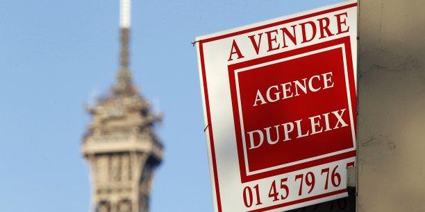 В Париже скоро будет поставлен новый рекорд средней стоимости квадратного метра жилья