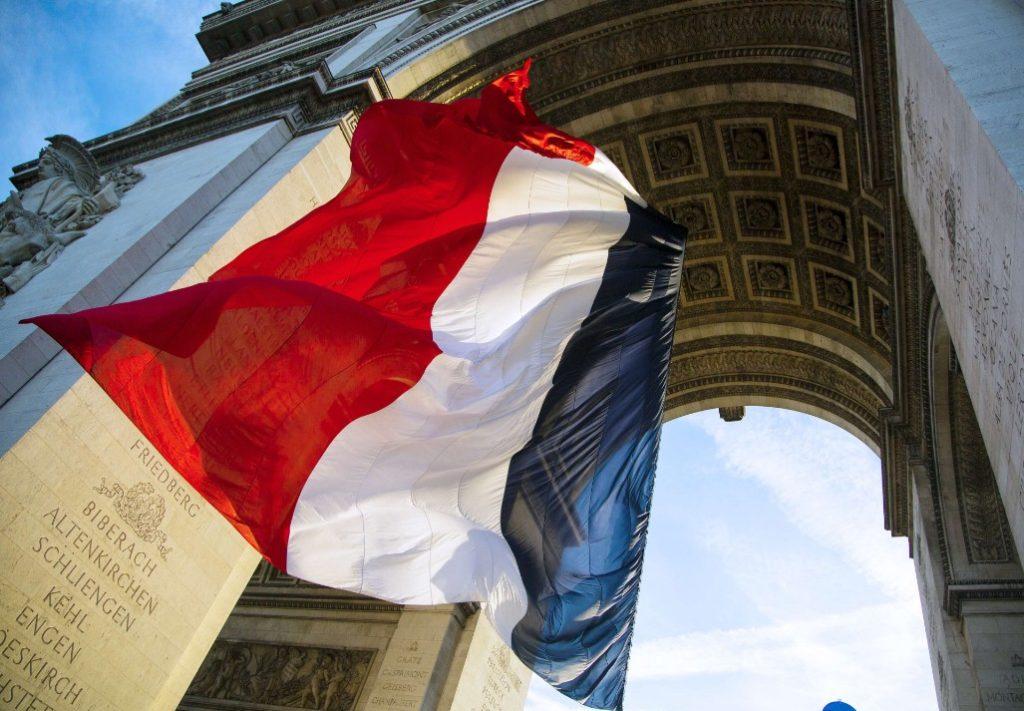 Во Франции арестовали недвижимость российского экс-министра