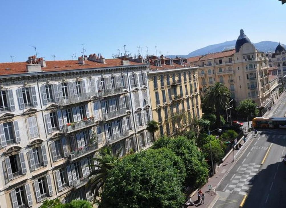 Во Франции зафиксирован рост на рынке вторичного жилья