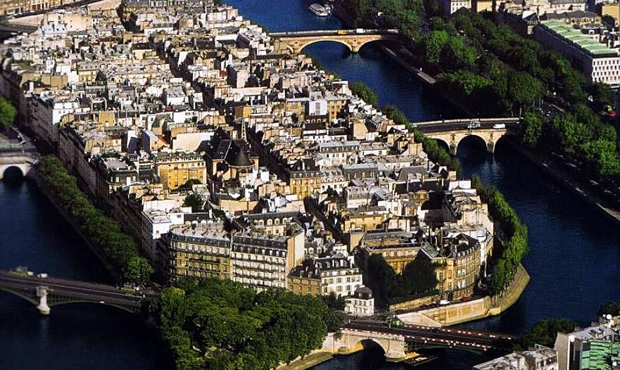 В Париже продают микро-квартиры
