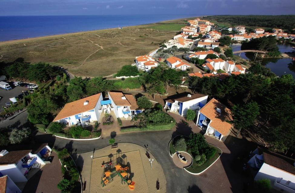 Во Франции увеличивается число продаж недвижимости у моря