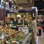 Les Halles - Авиньонский рынок для гурманов
